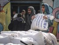 TBHF answers call for emergency aid to residents of Gaza