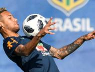 Germany face day of World Cup reckoning as Brazil target top spot ..
