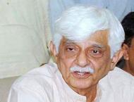 Taj Haider urges political parties to shun politics of abusive la ..