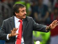 Costa Rica coach unsure about future after early exit