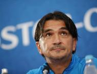 Strong start will mean nothing if Croatia lose to Denmark - Dalic ..
