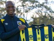 French defender Cisse joins Mariners in A-League