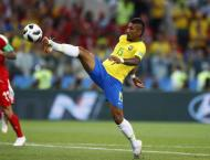 Brazil deserve to be among World Cup favorites, says Serbia coach ..