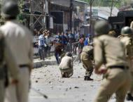 World urged to stop Indian aggression in IOK