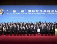 Hong Kong holds 3rd Belt and Road forum, fostering collaboration ..