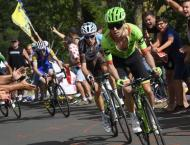 Uran says every detail could count in the Tour de France