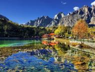 Northern Areas of Pakistan the best place for tourism