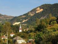 Romania asks UNESCO to delay decision on gold mining region