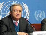 Response to terrorism must be as agile, multifaceted as threat: U ..