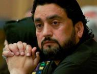 Shahryar confidant of akistan Tehreek Insaf (PTI)  landslide vict ..