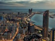 Abu Dhabi tops ranking of smart cities in the Middle East