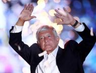 Lopez Obrador: 'stubborn' leftist vowing to change Mexico