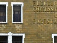 Administration removes illegal election publicity material from 1 ..