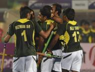 Belgium beat Pak 4-2 in Champions trophy hockey tournament