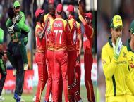 World T20 number one spot on line in Zimbabwe