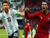 Messi and Ronaldo take centre stage as World Cup enters knockouts ..