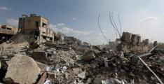 Iraq says it killed 45 IS jihadists in Syria air strike