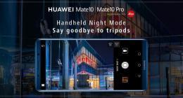 Unlock the True Potential of HUAWEI Mate 10 Series