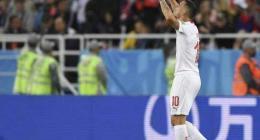 FIFA investigates Swiss players' pro-Kosovo World Cup celebrations