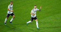 Rejuvenated Reus launches dramatic German revival