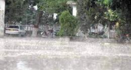 Rain expected in parts of Punjab