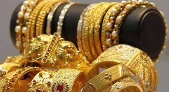 Gold Rate In Pakistan, Price on 24 June 2018
