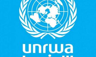 First UNRWA convoy in two years reaches refugees in Damascus subu ..