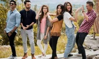 Pakistani film to be screened at SCO film festival in China