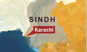 Explosives material seized in Karachi