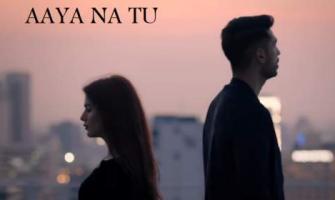 Momina Mustehsan's 'Aaya na tu' with Arjun Kanungo is out
