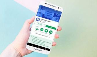 Google rolling out desktop browser support for Android Messages