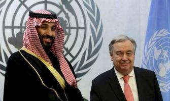 UN recognises UAE and Saudi Arabia for contributions to humanitar ..