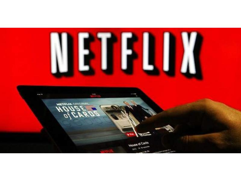 French TV Channels Join Forces To Form Netflix Rival - UrduPoint
