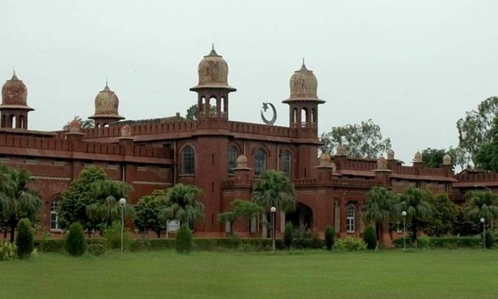 University Of Agriculture Faisalabad Inks MoU With
