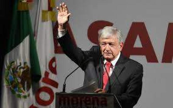 Graft allegations dominate final presidential debate in Mexico