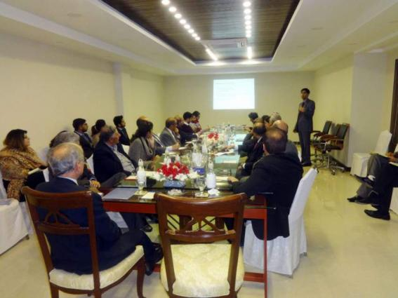 Round-table on Changing Nuclear Dynamics in South Asia