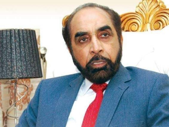 All political parties to work for strengthening institutions, democratic system: Siddique ul Farooq