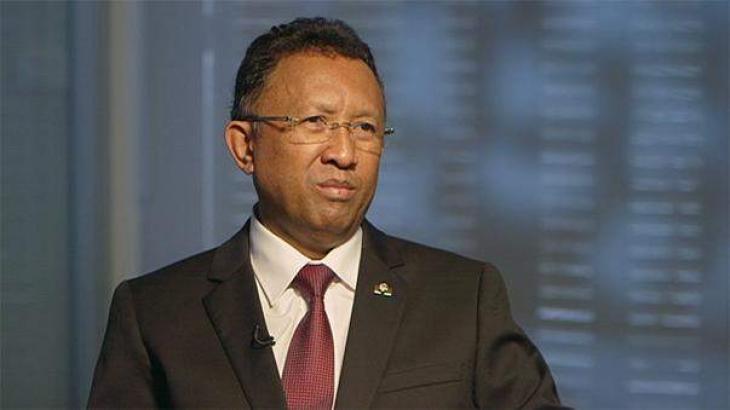 New Madagascar govt fails to end political strife