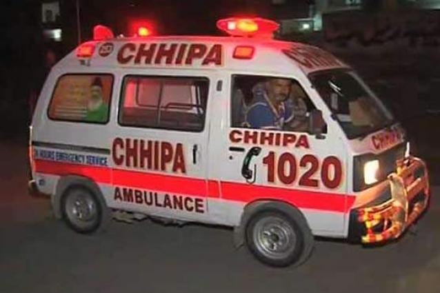 Man dies in Duki accident