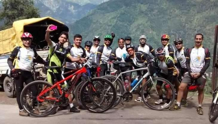 Two Pak cyclists to feature in World Road Race Cycling C'ship