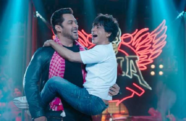 'Zero' new teaser ft. SRK, Salman Khan is a treat on Eid