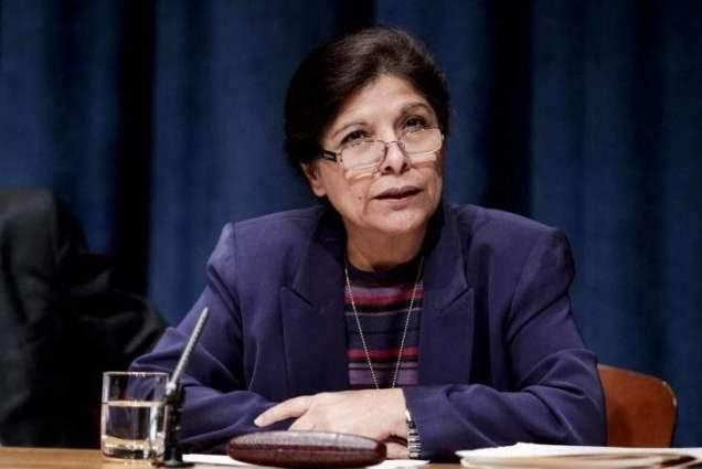 Dr. Shamshad Akhtar assures full support to private sector