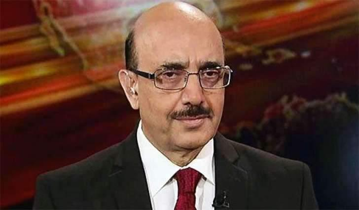 Quality higher education being extended to AJK's remote areas: Sardar Masood Khan