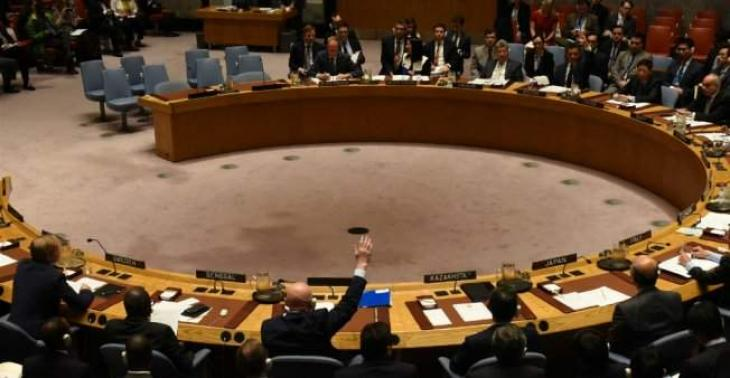 UN council meets amid call for freeze on Yemen port offensive