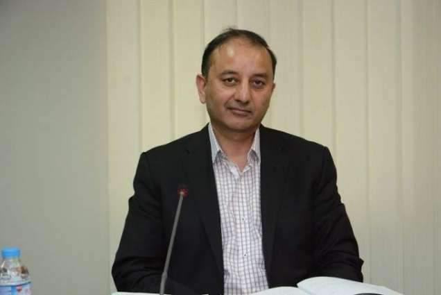 PML-N made record development projects during five year period: Musadik Malik