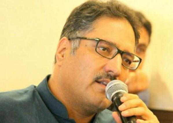 Pakistan condemns assassination of Kashmiri journalist in Srinagar