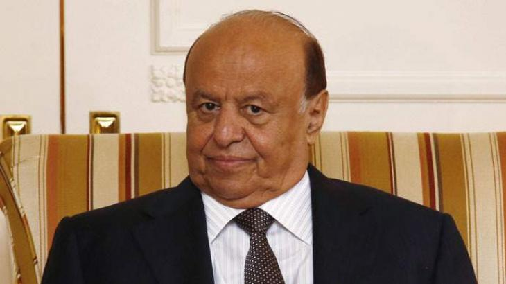 Victory over Houthis in Hodeidah is imminent: Yemeni President