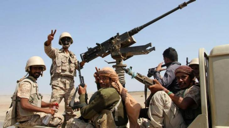 Yemeni Government stresses keenness to protect civilians from risks of military operations in Hodeidah