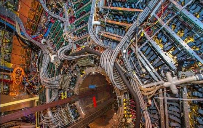 Work begins to boost capacity of CERN's giant particle smasher