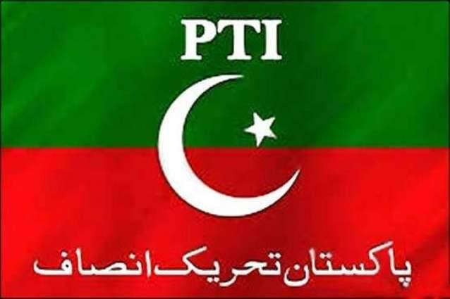 Pakistan Tehreek-e-Insaf (PTI) PK-82 candidate rejects harassment allegations